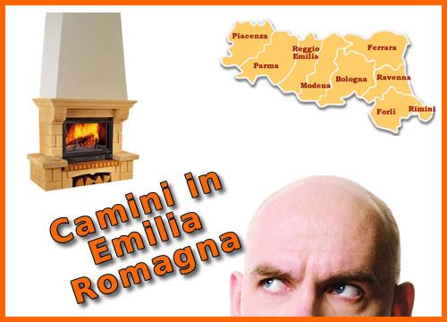 Vendita Camini Emilia Romagna Installazione Manutenzione Prezzi ...